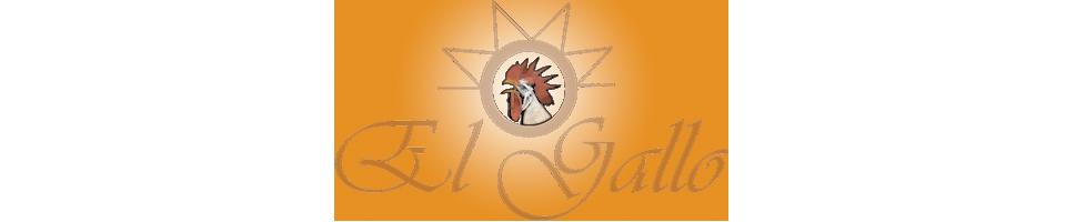 El Gallo | Surrealist